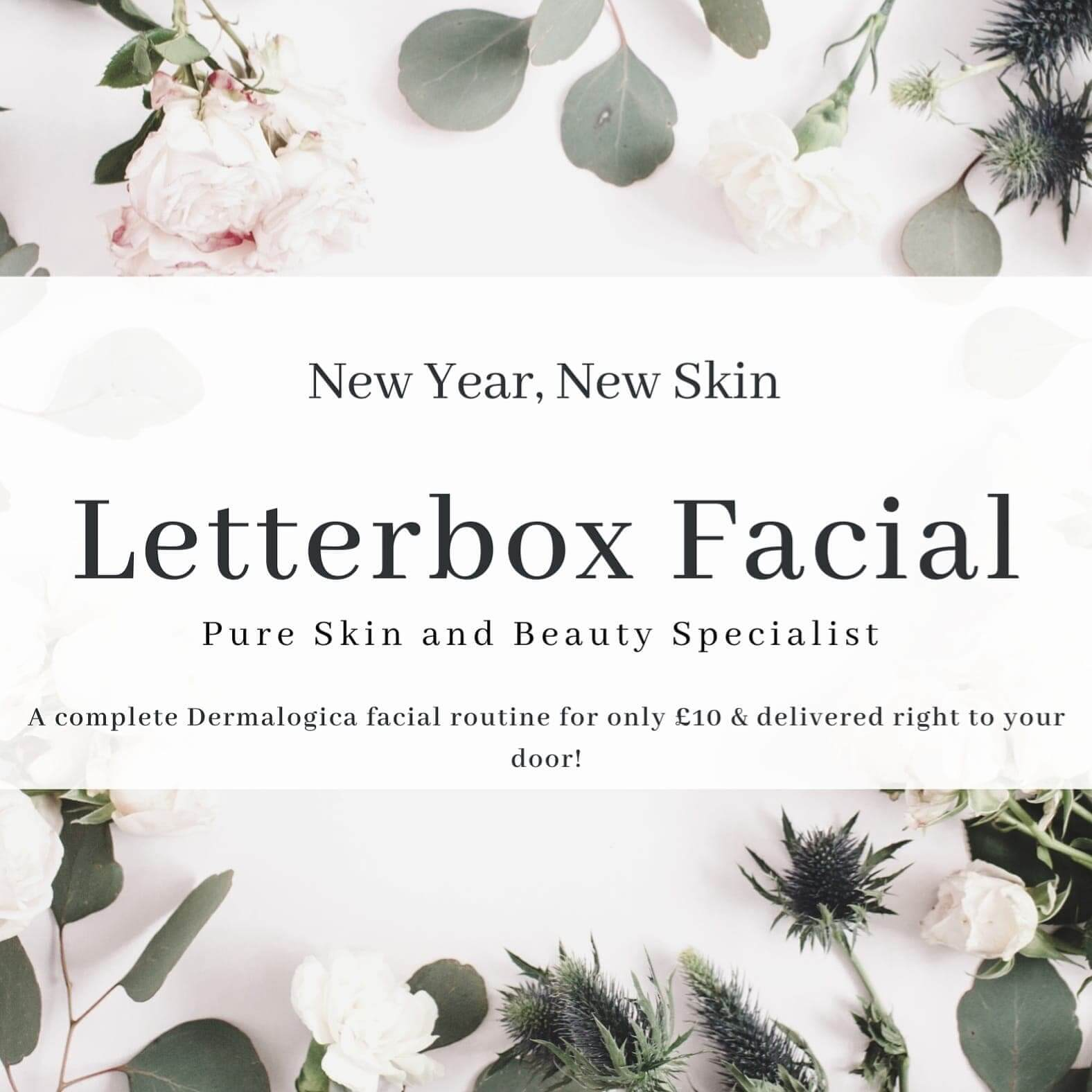 Letterbox Facial